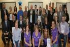 AWARDS: Winners of the Maldon District Sport Awards 2016