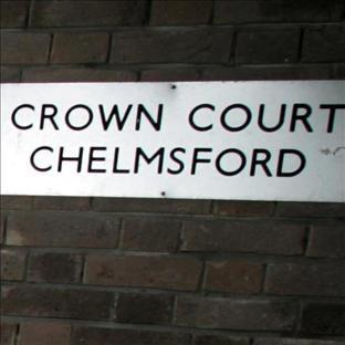 Elaine Kingstone appeared at Chelmsford Crown Court on Friday
