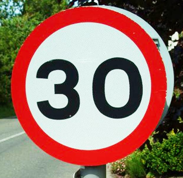 Youngsters to educate drivers on the dangers of speeding