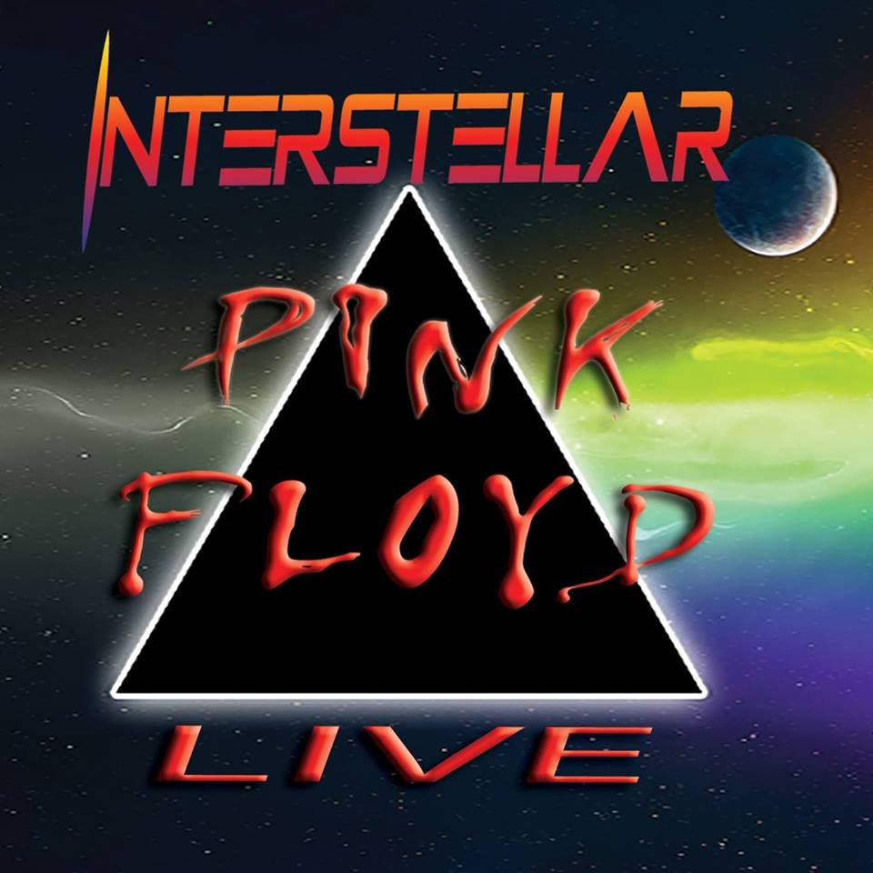 Interstellar Pink Floyd