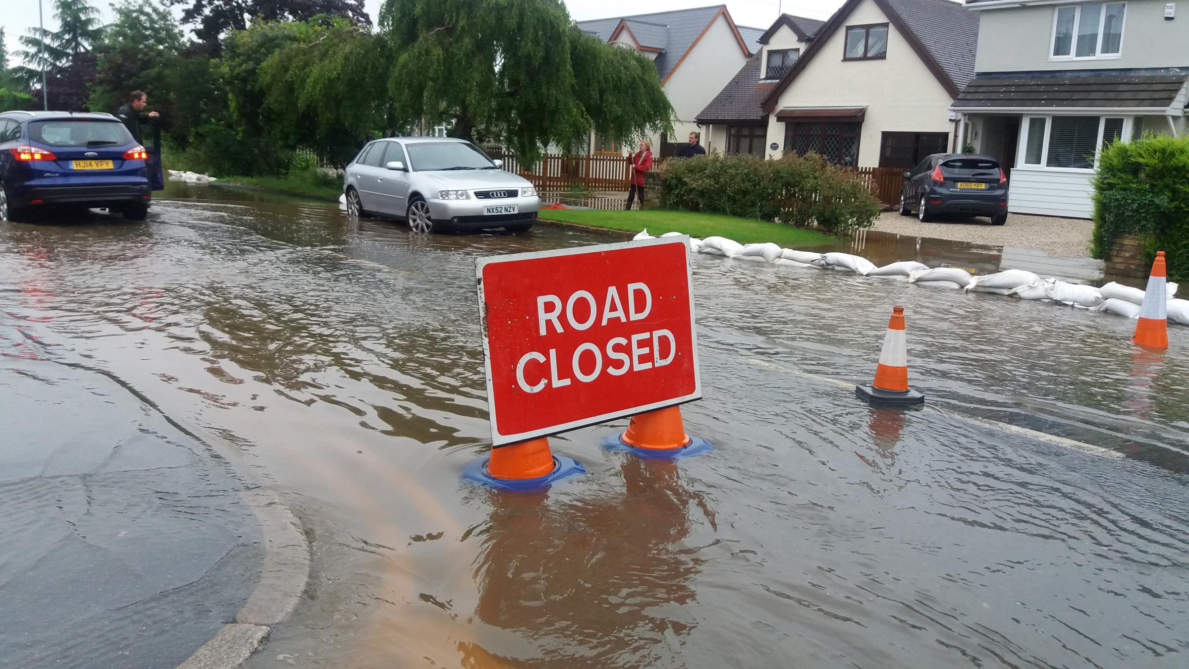 Reader letter: Now is best opportunity to reduce risk of floods
