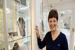Maldon High Street's Chameleon Jewellery closing down this month after eight successful years