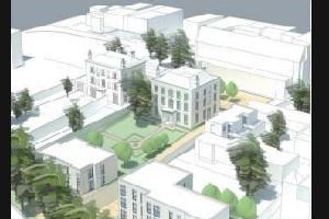"Redeveloping historic Maldon building into 30 flats is ""morally wrong"" claims Maldon Society"