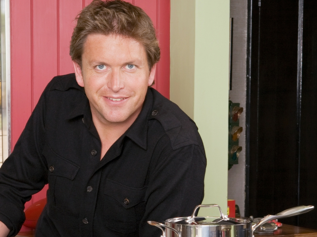 Win tickets to see James Martin LIVE at Fenwick Colchester