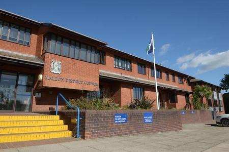 Council offices now CLOSED after latest Government advice