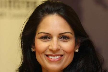 Witham MP Priti Patel says she will  back Boris Johnson in PM race