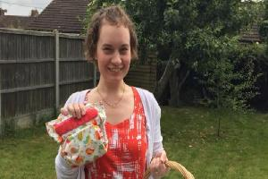 Cloth nappies to be promoted in Burnham thanks to CIC