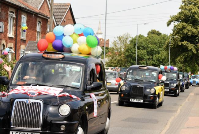 Everything you need to know about Cabbie Day today