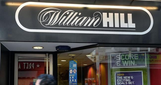 William Hill to shut 700 betting shops... and blame new £2 maximum stake rules