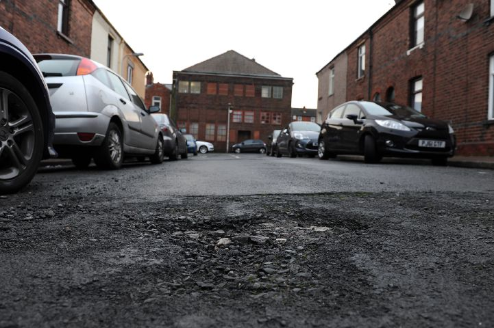 Reader letter: Holes in roads... and our housing strategy
