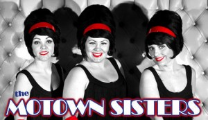 Motown Tribute with The Motown Sisters