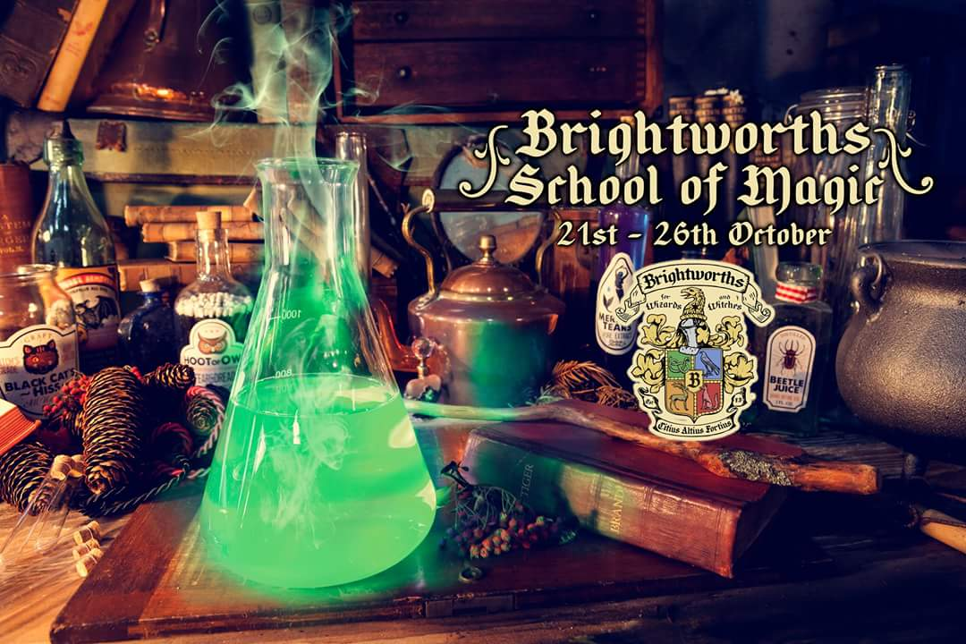 Brightworth's School of Magic