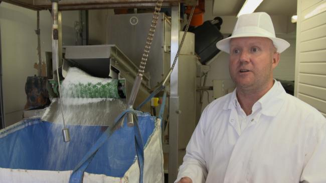 Maldon Salt to feature on TV show on Tuesday night | Maldon