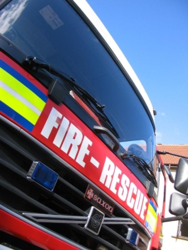 Essex: Firefighters commence three-hour strike