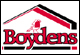 Boydens - Frinton on Sea