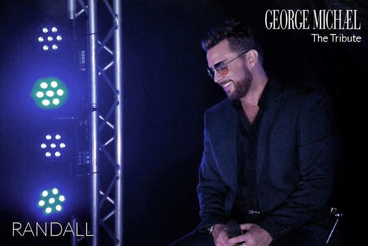 George Michael Tribute Night with Randall Butler