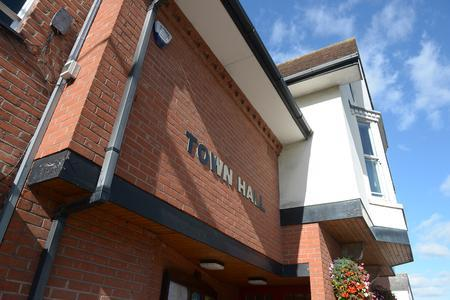 Town hall to take over tourist information