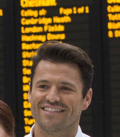 Presenter - Mark Wright presents the Batchelor