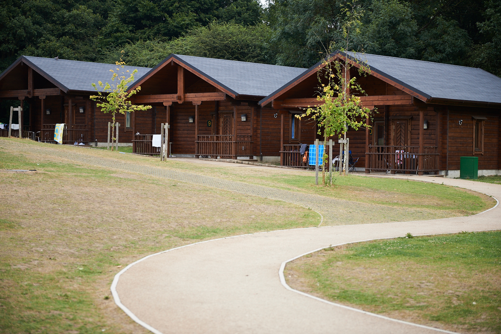 GREAT OUTDOORS: Danbury Outdoor Centre could get 11 new cabins, bringing in more visitorsPicture: Danbury Outdoor Centre