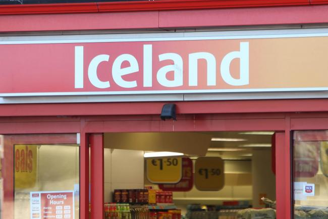 Urgent recall - Iceland vegan chocolate pudding may contain milk